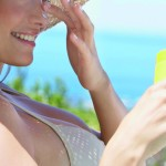 A safer ingredient for cosmetics and sunblock