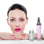 Cosmeceutical dispensing in the aesthetic clinic