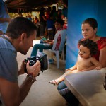 Canfield supports Operation Smile with VECTRA® 3D
