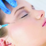 Injections of fillers for cosmetic treatment can open the door to bacteria