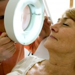 Pain and itch may be signs of skin cancer