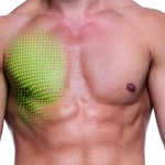 Male body implants