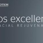 Aptos excellence for facial rejuvenation