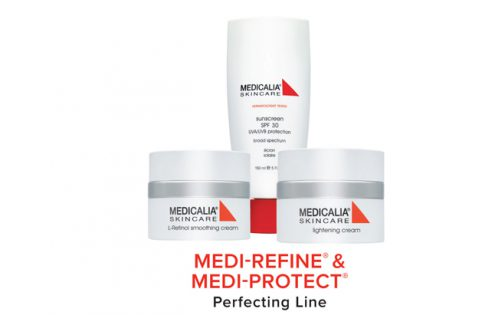 Medicalia Skincare…A new revolution in clinical skincare!