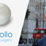 Apollo endosurgery announces CE Mark approval for the ORBERA365™ managed weight loss system