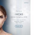 Meet APTOS at IMCAS World Congress 2018