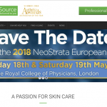 The agenda & speakers for the 2nd NeoStrata European Symposium announced