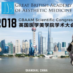 Premiere aesthetic medical scientific congress in Shanghai, China