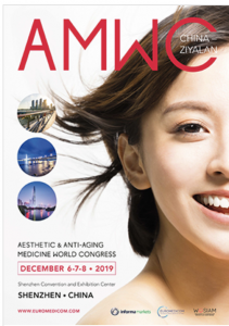 AMWC CHINA